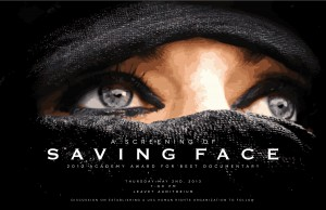 Saving Face USC